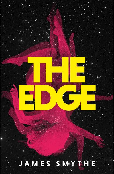 The Edge (The Explorer, Book 3)