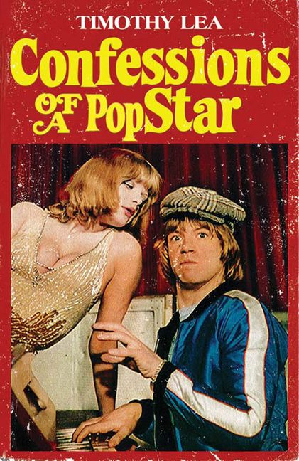 confessions of a pop star confessions book 10 harpercollins