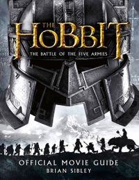 official-movie-guide-the-hobbit-the-battle-of-the-five-armies