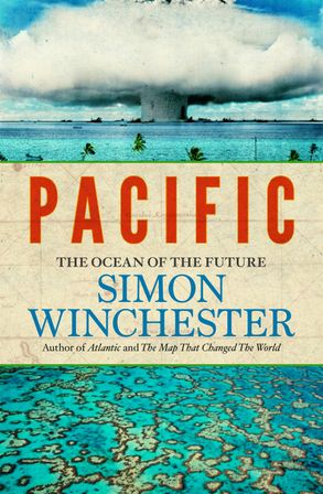 Cover image - Pacific: The Ocean of the Future