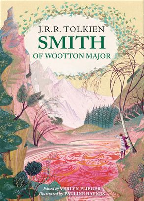 Cover image - Smith of Wootton Major