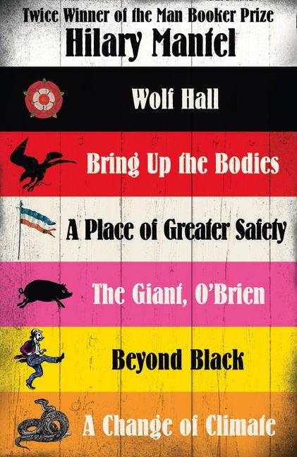 Ebook wolf hall
