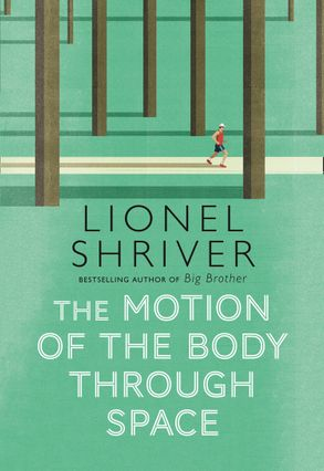 Cover image - The Motion Of The Body Through Space