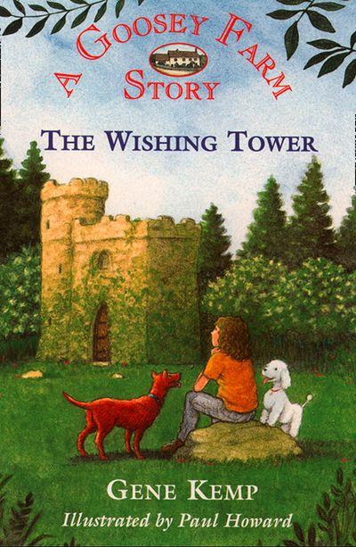 Goosey Farm: The Wishing Tower