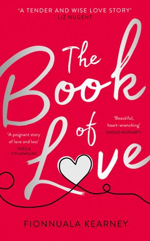 The Book of Love :HarperCollins Australia