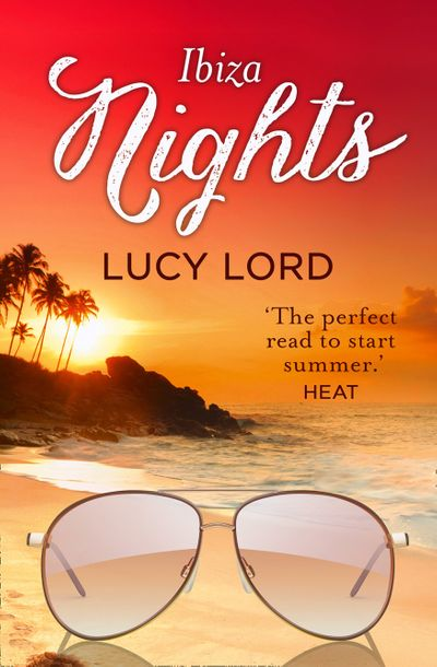 Ibiza Nights: A Short Story