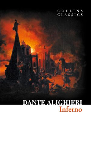 Picture of Collins Classics: Inferno
