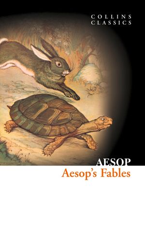 Picture of Collins Classics: Aesop's Fables