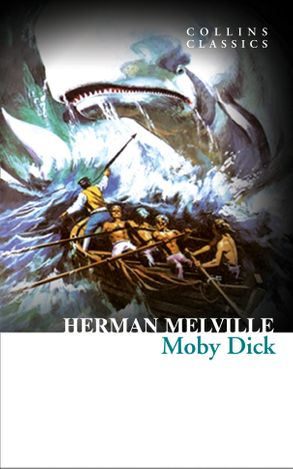 Image result for moby dick classic collins