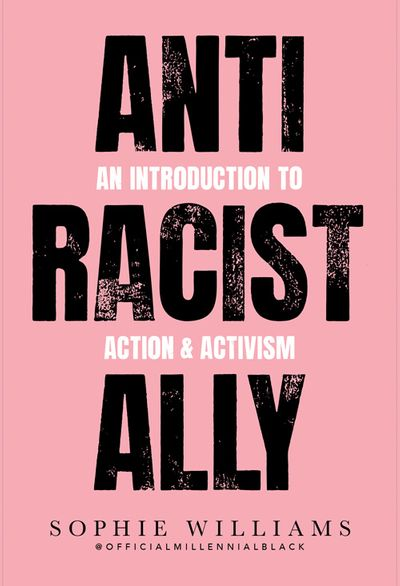 Anti-Racist Ally: A Pocket-Sized Call To Action