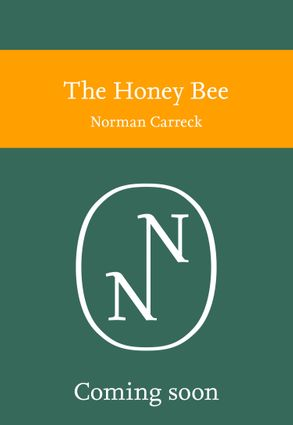 Cover image - Collins New Naturalist Library:The Honey Bee