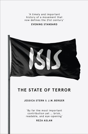 Cover image - ISIS: The State of Terror