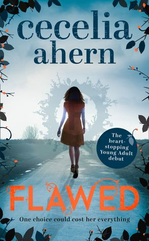 Cover image - Flawed