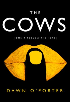 Cover image - The Cows