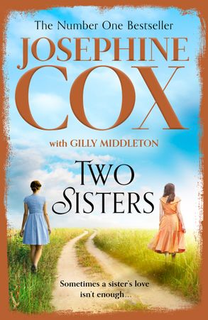 Cover image - Two Sisters