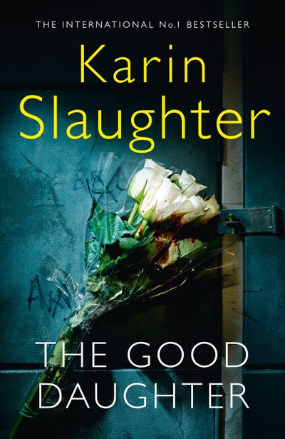 Karin Slaughter Untitled 1
