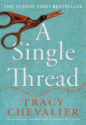 Cover image - A Single Thread