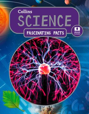 Cover image - Collins Fascinating Facts - Science