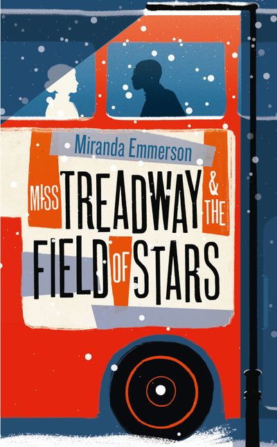 Miss Treadway & the Field of Stars