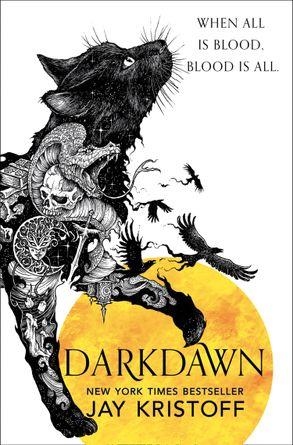 Cover image - Darkdawn