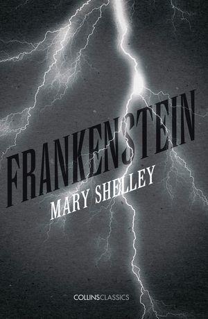 Picture of Collins Classics - Frankenstein