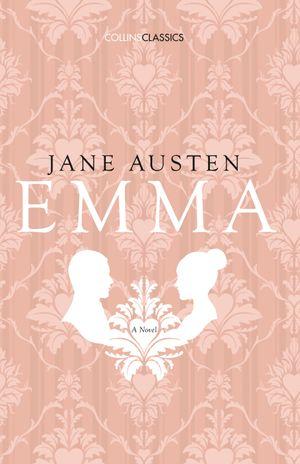 Picture of Collins Classics - Emma
