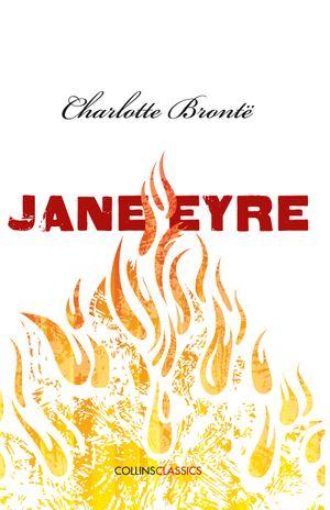 Collins Classics - Jane Eyre