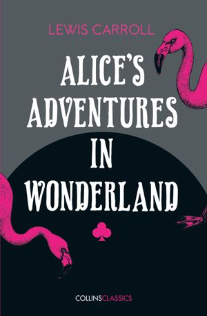 Picture of Collins Classics - Alice's Adventures in Wonderland