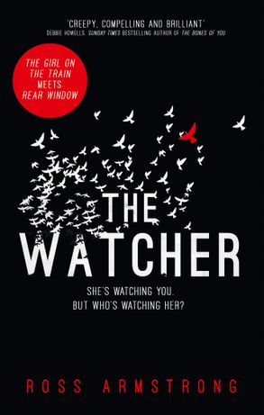 Cover image - The Watcher
