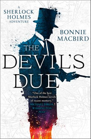 Cover image - The Devil's Due