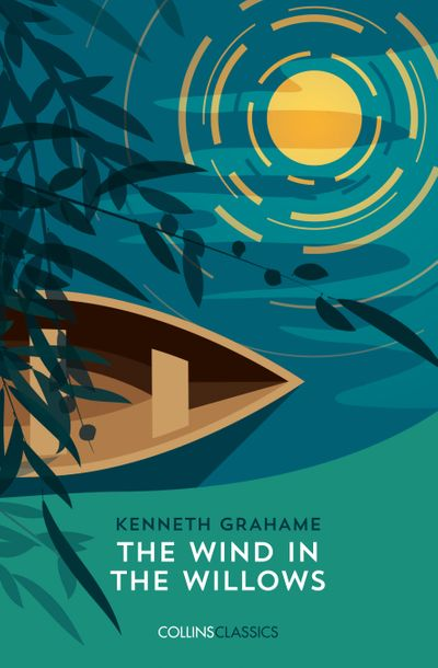 Collins Classics - The Wind in the Willows