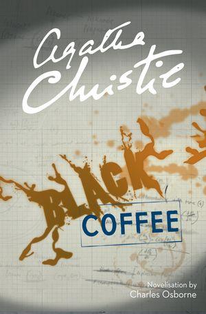 Poirot - Black Coffee
