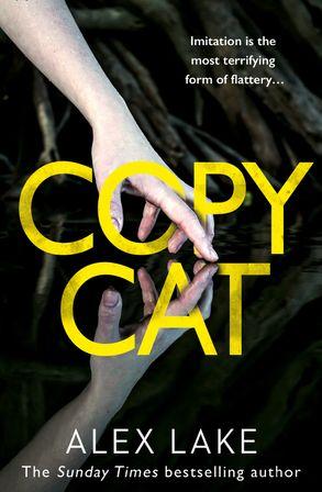 Cover image - Copycat