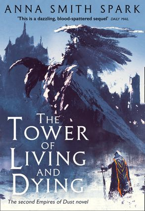 Cover image - The Tower Of Living And Dying