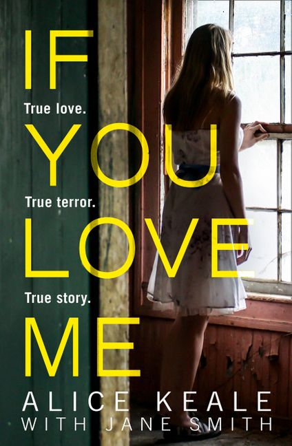 if you love me book