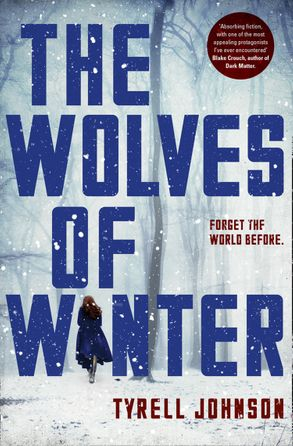 Cover image - The Wolves Of Winter