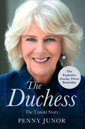 Cover image - The Duchess: The Untold Story – the explosive biography, as seen in the Daily Mail