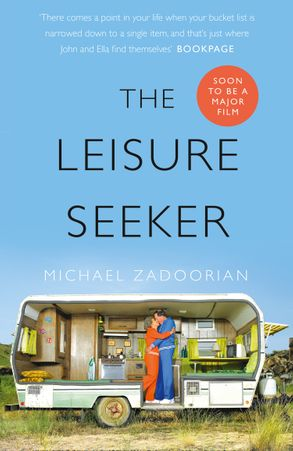 Cover image - The Leisure Seeker