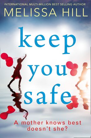 Cover image - Keep You Safe