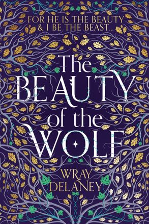 Cover image - The Beauty Of The Wolf