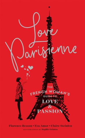 Cover image - Love Parisienne
