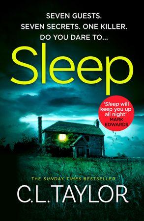 Cover image - Sleep
