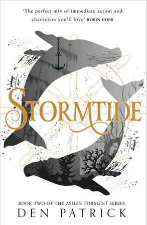 Cover image - Stormtide