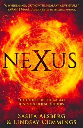 Cover image - Nexus