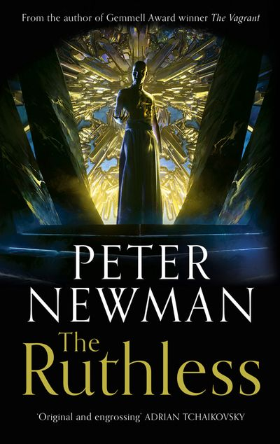 The Ruthless (The Deathless Trilogy, Book 2)