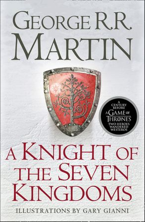 Cover image - A Knight Of The Seven Kingdoms