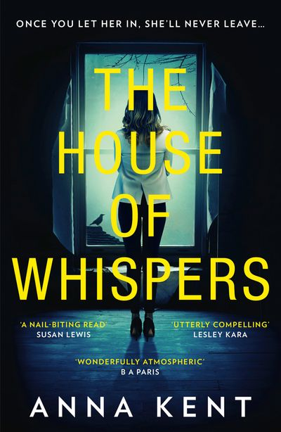 House of Whispers