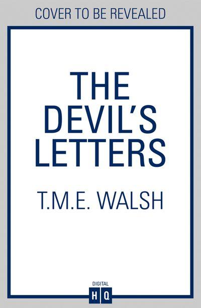 The Devil's Letters (DCI Claire Winters crime series, Book 4)