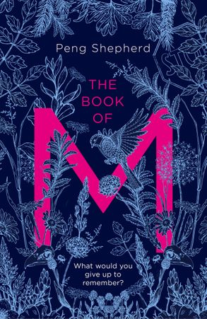 Cover image - The Book Of M