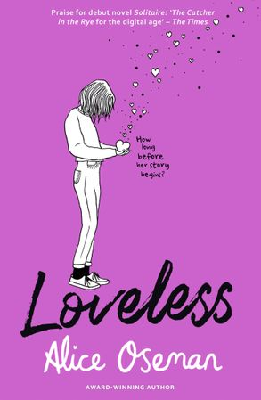 Cover image - Loveless